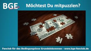 Dollar Puzzle - Bild größer - Download oder Link kopieren