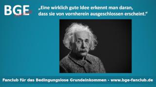 Einstein Ausgeschlossen Bild größer - Download oder Link kopieren