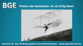 Fliegen Pioniere - Bild größer - Download oder Link kopieren