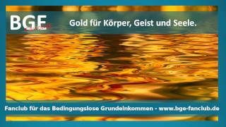 Gold Körper Seele - Bild größer - Download oder Link kopieren