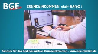 Grundeinkommen Bafög - Bild größer - Download oder Link kopieren