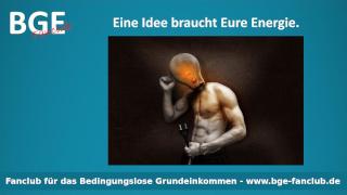 Idee Energie - Bild größer - Download oder Link kopieren