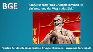 Konfuzius - Bild größer - Download oder Link kopieren