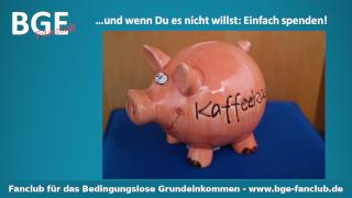 Schweinchen Spenden - Bild größer - Download oder Link kopieren