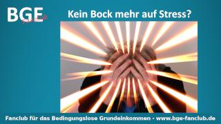 Stress - Bild größer - Download oder Link kopieren