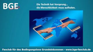 Technik Menschlichkeit - Bild größer - Download oder Link kopieren